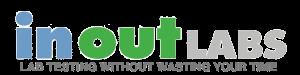 InOut Labs – Client Portal Logo